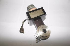Válvula Borboleta Controladora Analógica Mks 253b20401
