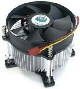 Cooler Para Placa Ddr2