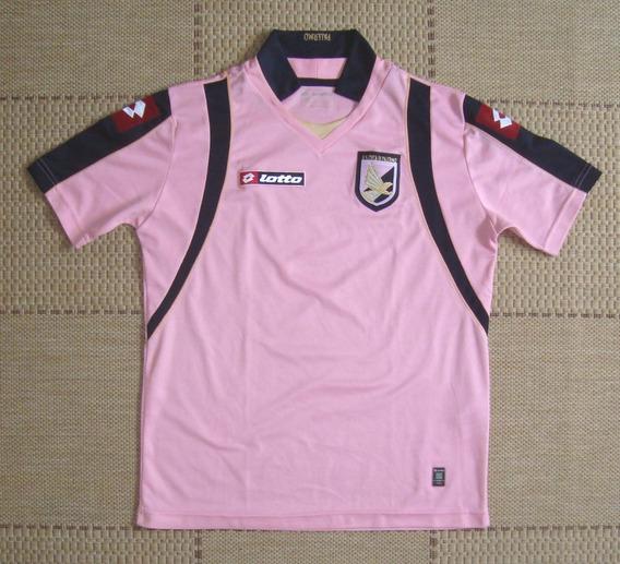 Camisa Original Palermo 2008/2009 Home