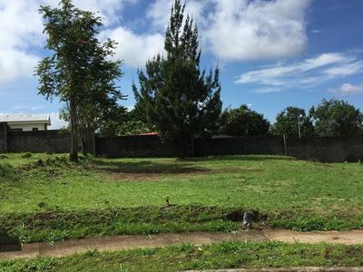 Heredia- Lotes En Condominio De 384 A 561 M2 En San Rafael