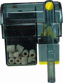Filtro Externo Alife 60 190l/h 127v P/ Aquários 60 Litros