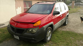 Pontiac Aztek 2001 ( En Partes ) 2001 - 2005 Motor 3.4 Aut