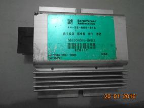 Modulo Caixa De Transferência Mercedes Ml430 W163