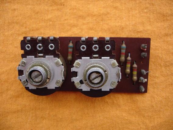 Marantz 4400 - Placa Pc01 - Dolby Fm