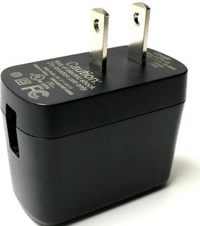 Cargador De Pared Usb Para Chromecast