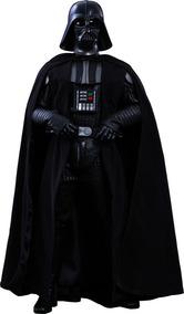 Star Wars Episode Iv A New Hope Darth Vader - Hot Toys