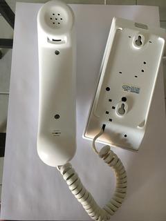 Telefone Interno P/ Interfone (marca G3 Ou Varias Marcas)