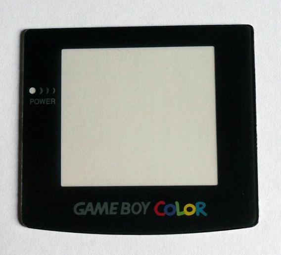 Tela Original Para Game Boy Color !!!