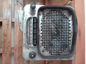 Rádio Automotivo Antigo   Rs-14    J