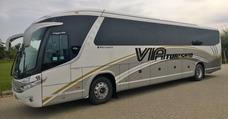 Alquiler Buses, Micros, Vans,combi Traslados Viajes, Paseos