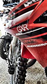 Guerrero Gxr 250 Enduro Cross