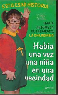 Mari Antonieta De Las Nieves En Libro Editorial Planeta 2015