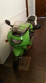 Vendo Zx9r Solo 15000 Millas Impecable El Mejor Color 144 Cv