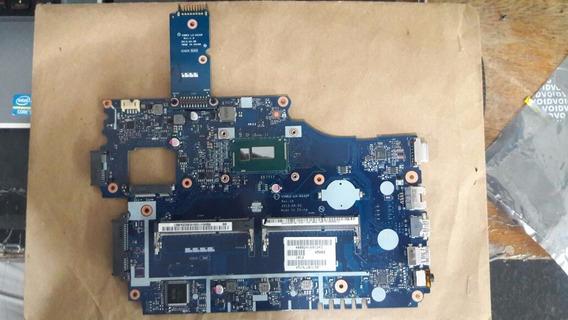 Placa Mãe Acer Aspire E1 532 510 La-9532p V5we3 Cel 2955u