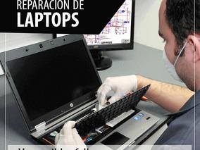 Servicio Técnico De Computadoras Laptop Servicio A Domicilio