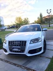 Audi S3 2.0 T Fsi Quattro S-tronic Año 2012