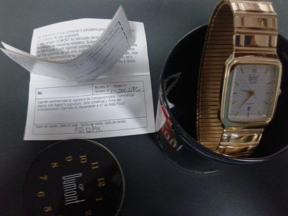 Relógio Dumont*