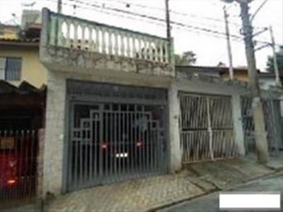 Venda Casa São Paulo Sp - Alp2665