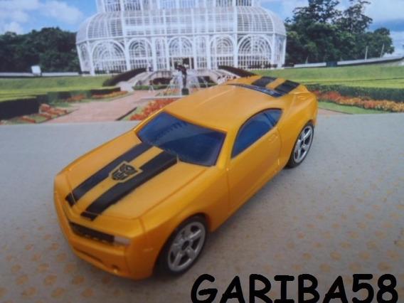 Hasbro ´09 Camaro Bumblebee Transformers Rpms Batt Gariba58
