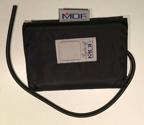 Mangos Toma Presion Adulto Xxl (muslo) Mdf Instruments