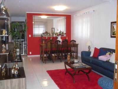 Casa Residencial À Venda, Condomínio Rio Tocantins, Itu. - Li729