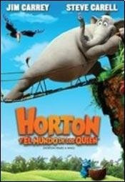 Horton Y El Mundo De Los Quien - O