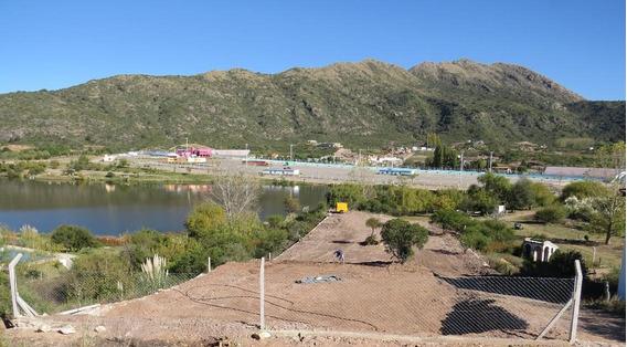 Terreno En Potrero De Los Funes . San Luis