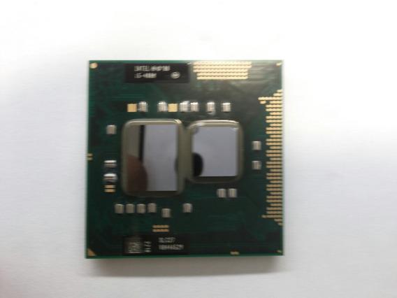 Intel® Core I5-480m Processor (3m Cache, 2.66 Ghz)