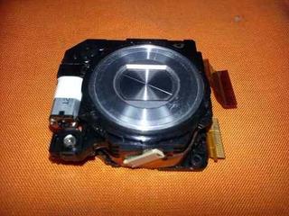 Zoom Completo Sony Dsc-w380 Wx5 Wx1 W380 W390