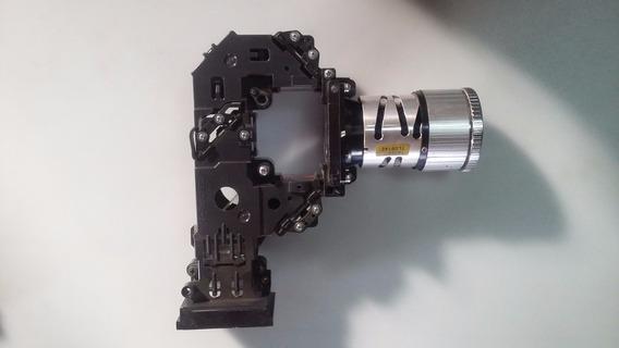 Bloco Óptico (sem Prisma) Projetor Panasonic Pt-lb20su