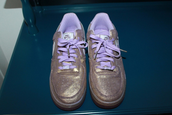 Tênis Sneaker Nike Air Force One Colecionador