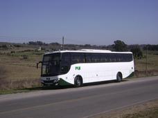 Alquiler De Micros Omnibus Combis Minibus