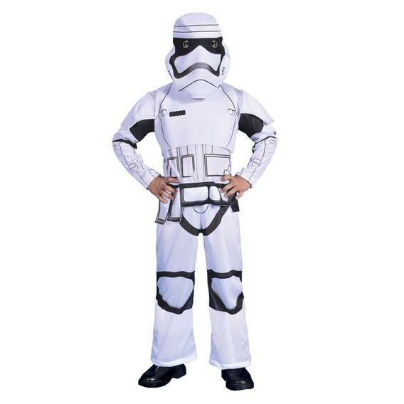 Disfraz Star Wars Stormtrooper T0 Cad6003