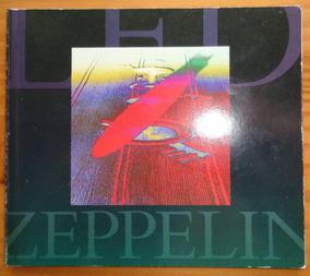 Led Zeppelin Livreto Do Box 1993 54 Pgs.