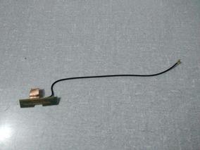 Antena Wifi Wireles Positivo Zx3040 3060 Original