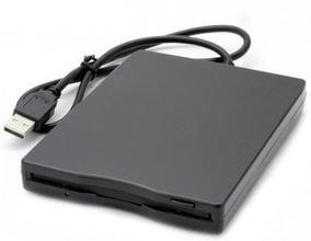 Drive Floppy Disquete Externo Usb Para Pc Noteboo