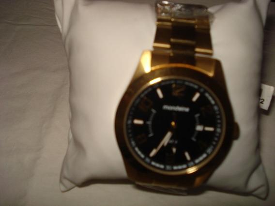 Relógio Masculino Mondaime