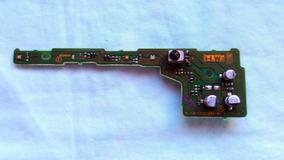 Placa Sensor Original Tv Sony Modelo: Klv-40w300a