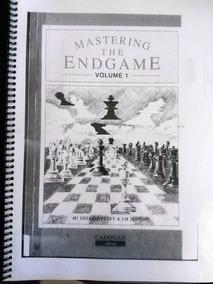 Xadrez Mastering Endgame 1 Sherevsky 196 Pag