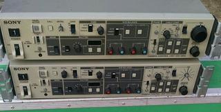 Remato 2 Control Sony Ccu-m5a Videocamara Dxc. Tv,canon,
