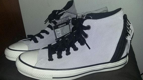 Tênis Ali Star Converse 36 Ct As Zip Nu Hi