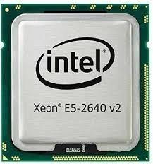 Ibm / Lenovo - Kit Intel Processador E5 2640 V3 - 00fk644