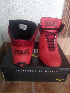 Zapatillas De Box Everlast