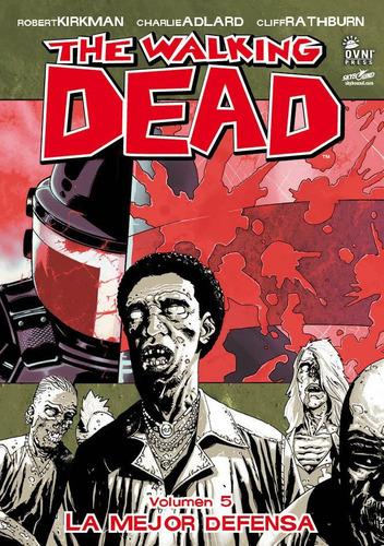 Imagen 1 de 7 de The Walking Dead, Kirkman, Todos Los Tomos Disponibles