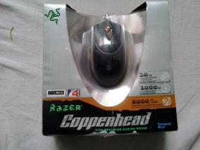 Mouse Razer Original Mouse Razer Copperhead Gaming Mouse