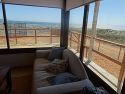 Casa De Playa Sector Cardonal-comuna De Pelluhue (reg Maule)