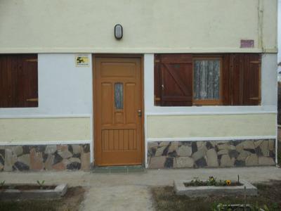 Casa 3 Dormitorios Living Comedor Cocina, Parrillero Techado