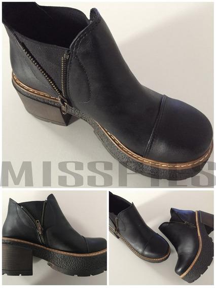 Botas + Zapatos + Misspies