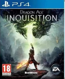 Dragon Age Inquisition Ps4 Oferta Solo Hoy