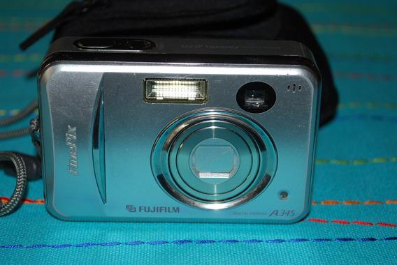 Camara Digital Compacta Fujifilm A345